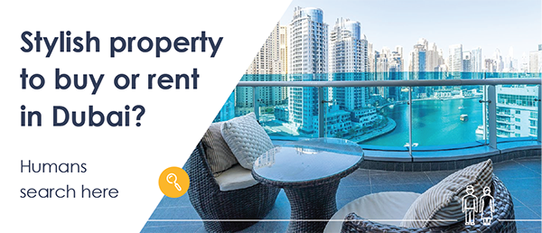 Apartments to rent and buy in Dubai